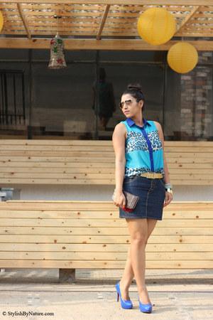 BaBassu blouse