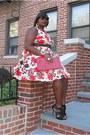 Ruby-red-floral-prints-asos-dress-black-floral-print-asos-dress-tan-floral-p