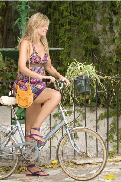 SU-SHIcom dress - SU-SHIcom purse - SU-SHIcom shoes