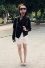 Leather-jacket-h-m-jacket-zara-bag-h-m-sunglasses-blanco-skirt-zara-top