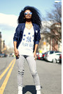 H-m-shoes-forever-21-jeans-victorias-secret-pink-jacket
