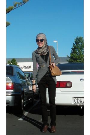 Shoe Warehouse - trademe purse - Dotti - portmans - trademe top