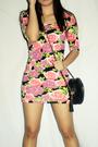 Pink-topshop-dress-black-sm-shoes-purple-wwwlovechildvintagemultiplycom-sung