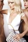 Versace-dress-versace-bag