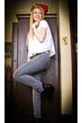 Shirt-seduction-jeans-aldo-wedges-forever-21-ring