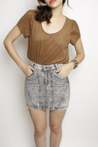 Swaychiccom skirt