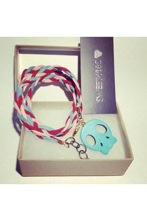 Sweet 1985 bracelet