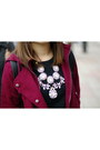 Ruby-red-taipei-jacket-gray-eastpack-bag-black-pepe-jeans-pants