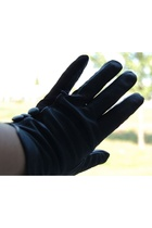 merona gloves