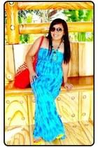 cocobana batik dress