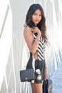 Black-crossbody-mary-lai-bag-black-strappy-missguided-heels
