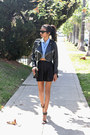 Black-leather-guess-jacket-sky-blue-denim-asos-top