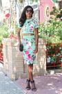 Aquamarine-floral-vesper-top-aquamarine-floral-vesper-skirt