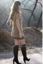 catherine holstien blouse - Target skirt - Nordstrom tights - newport-newscom sh