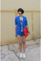 Venilla Suites shoes - from Seoul bag