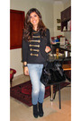 Siwy-denim-jeans-h-m-jacket-ysl-muse-two-purse