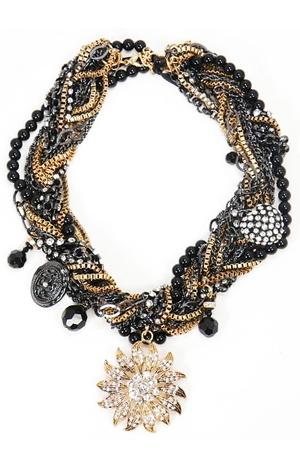 Talullah Tu necklace