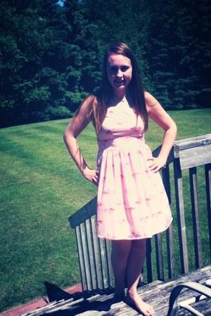 light pink peterpan dress Target dress