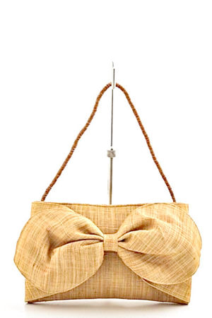 beige Cesova purse