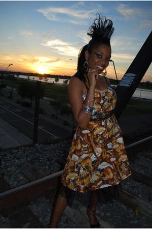 TaTa Designs dress