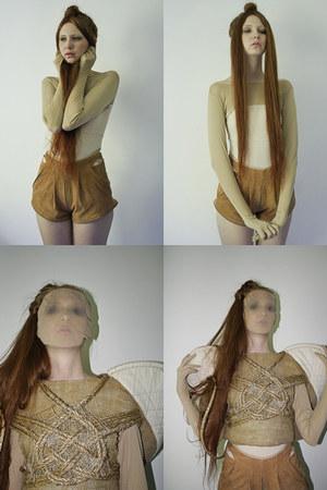 Astrid Tirlea bodysuit