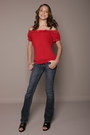 Red-i-n-c-top-abercrombie-jeans-shoes