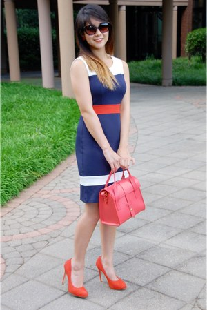 Teodora B dress