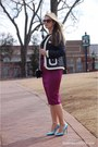 Sjp-shoes-luisa-spagnoli-jacket-floral-teodorabcom-top-asos-skirt