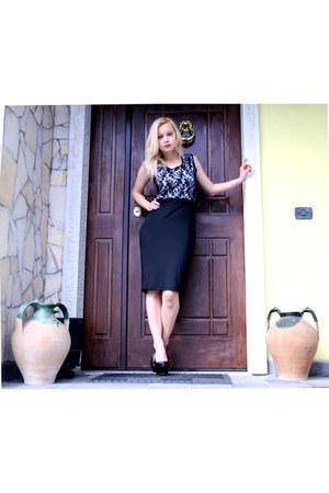 lace dress Novorish dress
