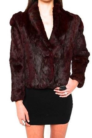 Vintage Violet Boutique coat