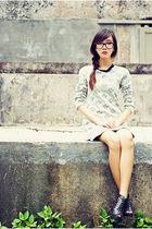 gray httpthechicparademultiplycom dress