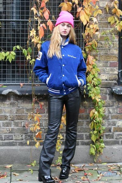 The VJA jacket