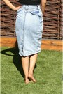 The-vj-skirt