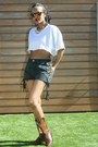 Levis-shorts