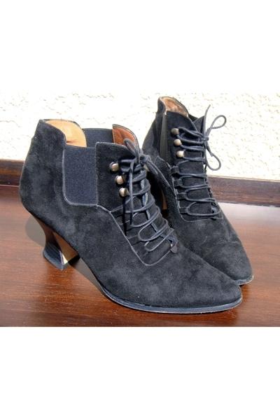 black Classiques Entier boots