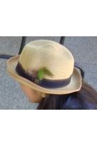 quicksilver hat