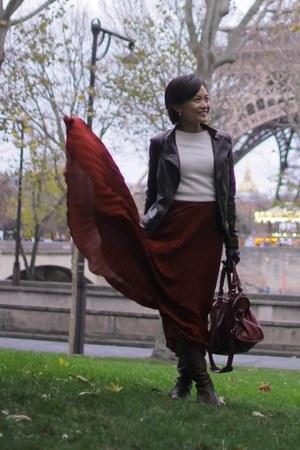 Sheinsidecom skirt