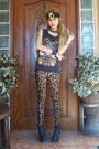 Black-lita-esque-shop-dainty-boots-camel-leopard-print-aldo-leggings