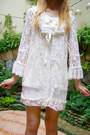 Lace-from-singapore-cardigan-forever-21-dress-floral-diy-hat