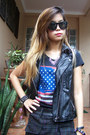 Leather-studded-forever-21-vest-converse-sneakers