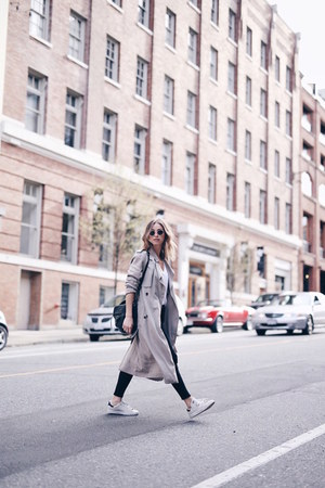 duster Zara coat
