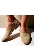 Beige-lauro-shoes