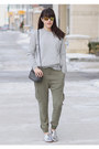 Cargo-forever-21-pants