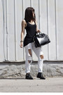 Buckle-le-chateau-boots-ripped-forever-21-jeans-antigona-givenchy-bag