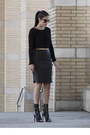 Cropped-le-chateau-sweater-perforated-danier-skirt
