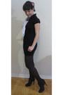 Brown-tights-sears-leggings-dark-brown-suede-aldo-heels-black-bow-online-blo