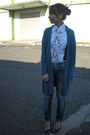 White-kisses-co-shirt-blue-get-laud-cardigan-thrifted-jeans-white-from-b