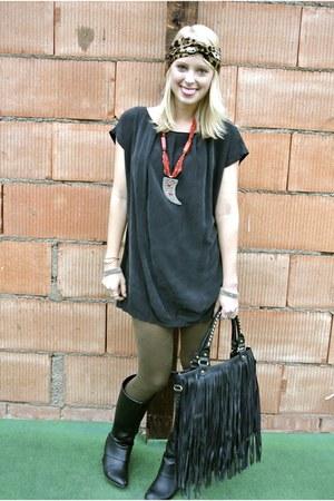 dia bangles Emerson & Oliver bracelet - foldover Charlotte Russe boots