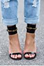 Black-team-paris-choies-sweater-sky-blue-high-waist-choies-jeans