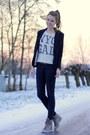 Zara-coat-h-m-jeans-mango-sweater-primark-sneakers